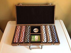 Poker Set - Brand New!!