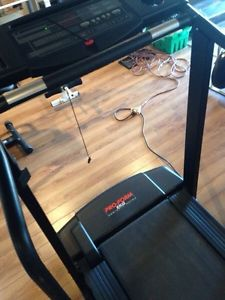 ProForm Power Incline Treadmill