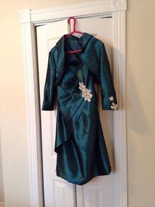 Robe de soirée ou pour mère de la mariée
