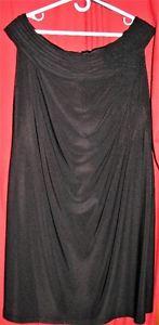 STUNNING BLACK DRESS