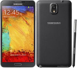 Samsung Galaxy Note 3 unlocked w/ accessories