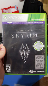 Skyrim - Xbox 360