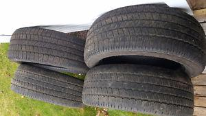 Tires R20