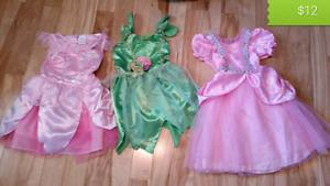 Toddler Girls Size 4t - 5t
