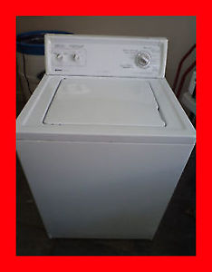 Wanted: ***Working or Non Working Washers***