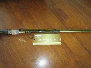 brand new fenwick eagls rod 6.6 medium fast v 4-3/4 oz. lure