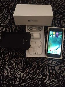 iPhone 6 64gb Factory unlocked like new