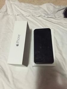 iPhone 6 Factory unlocked like new