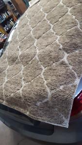 new rug by Martha Stewart