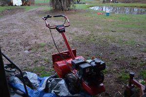 208cc rear tine tiller(6.5hp) Craftsman