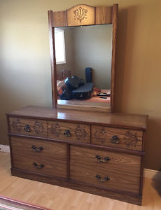 5 piece Bedroom Set for sale