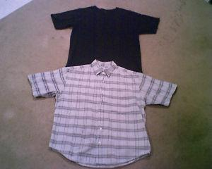 Assorted Clothing for Teen Boys/Men