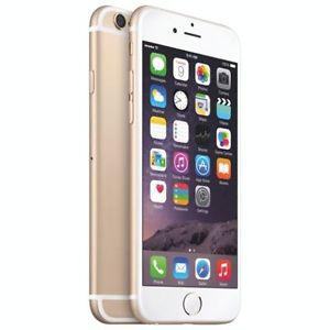Bell Apple iPhone 6 64GB - Gold