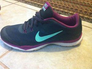 Brand new Nikes 8.5