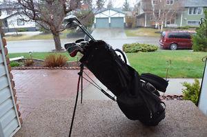 Complete Men's Golf Club Set (Jazz Set) **
