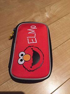 Elmo ds case