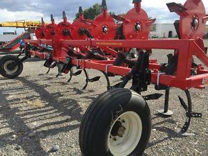 For Potatoes, New 6 Row& 8 Row Logan Yield Pro Water Dammer
