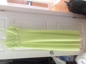 Grad Dress Size 12