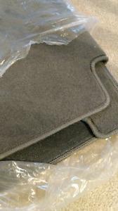 Honda civic sedan floor mats