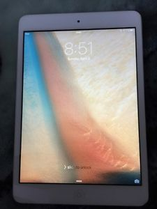 Ipad Mini for sale, or trade