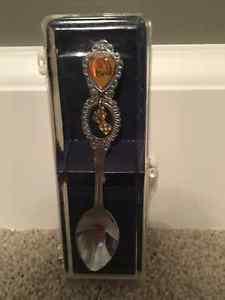 Las Vegas Collector Souvenir Spoon