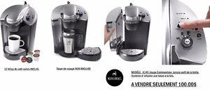 Machine à Café Keurig a vendre. JAMAIS SORTI DE LA BOITE
