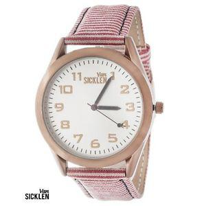 New Van Sicklen Mens Watches (several to choose from)