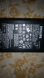 Philips laptop charger for sale $20