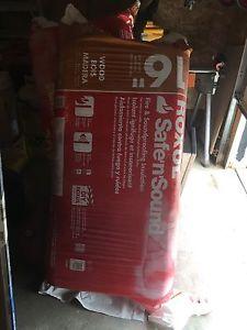 Safe n sound insulation