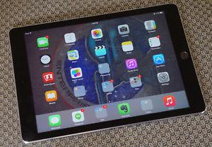 Selling a iPad air 2 wifi/ Cellular compatible