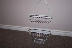 Shower Caddy Only $10 call