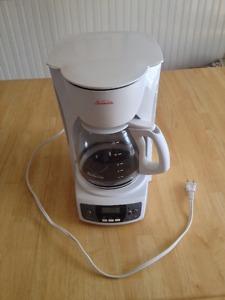 Sunbeam Coffee Maker $10