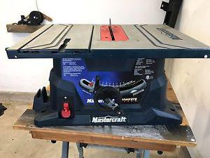 Table Saw, brand new