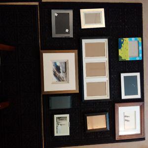Various Pictiure Frames