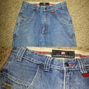 Vintage Ecko Unltd. Co. Jeans!