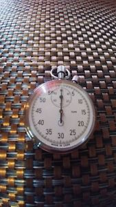 Vintage Stop Watch made in USSR