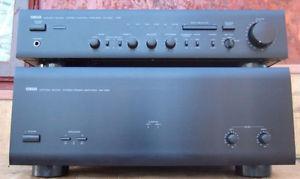 Vintage Upper End Audio Gear