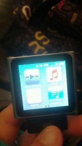 Wanted: Looking for a iPod 6th gen $40
