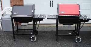 Wanted: WANTED: WEBER OR NAPOLEON BBQ