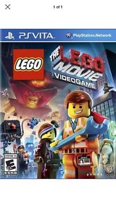 Wanted: Wanted lego the movie ps vita