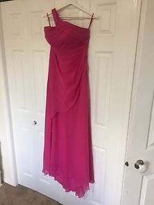 Wedding/Prom/Evening gown/dress (suitable for guest too)