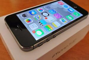 iPhone 5S 16 GB Brand New in Box