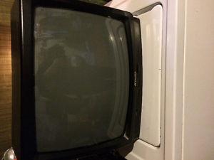 """20"""" sansui tv"""