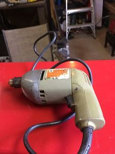 "3/8"" black and decker drill"