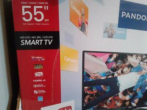 55 inch led p full hd smart tv
