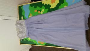 Alvin Valenta Maids Dress (sz 12) Great for Grad or