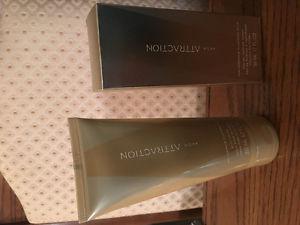 Avon Attraction Lotion & Perfume - NEW