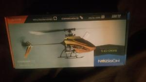 Blade nano CP S 3d helicopter rc