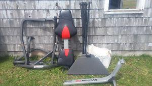 Bowflex Extreme 2 SE Home Gym