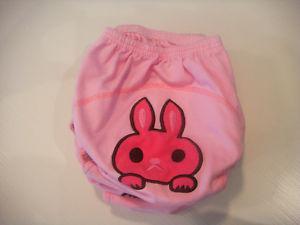 Brand New 5 Diaper cover ups